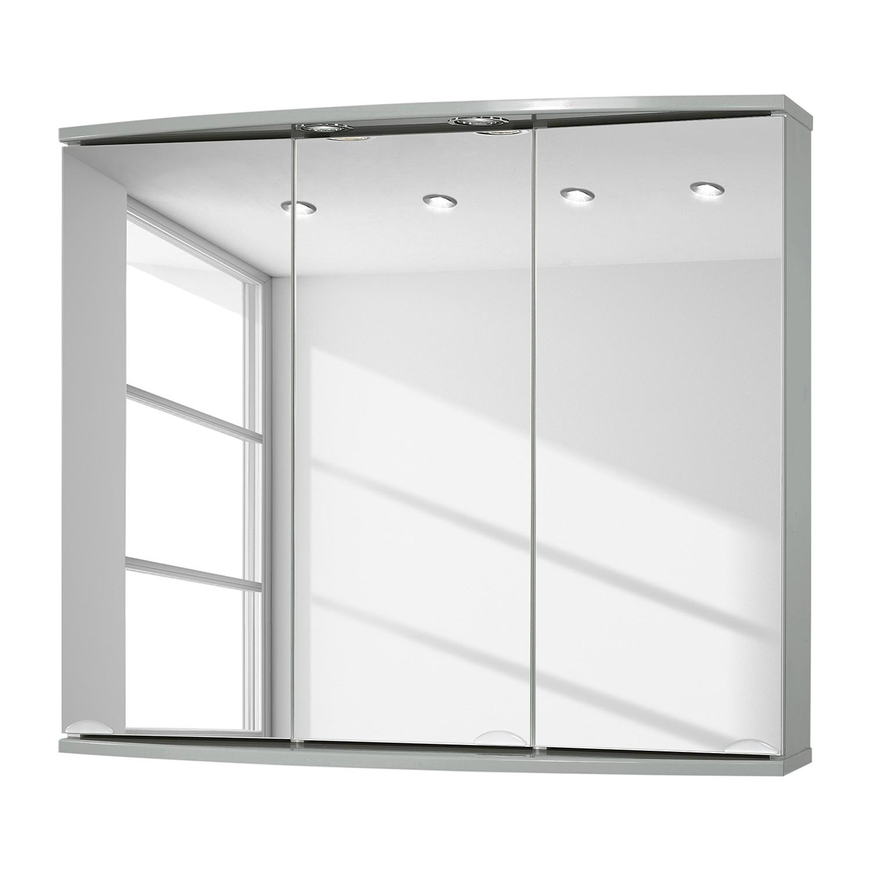 spiegelschrank-modena-inkl-led-beleuchtung-grau-3339889 Spannende Spiegelschrank Mit Led Beleuchtung Dekorationen