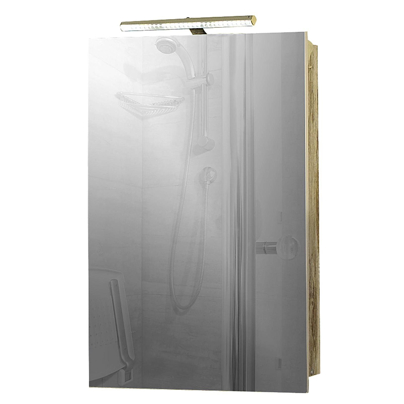 spiegelschrank moncton eint rig eiche antik schrank. Black Bedroom Furniture Sets. Home Design Ideas