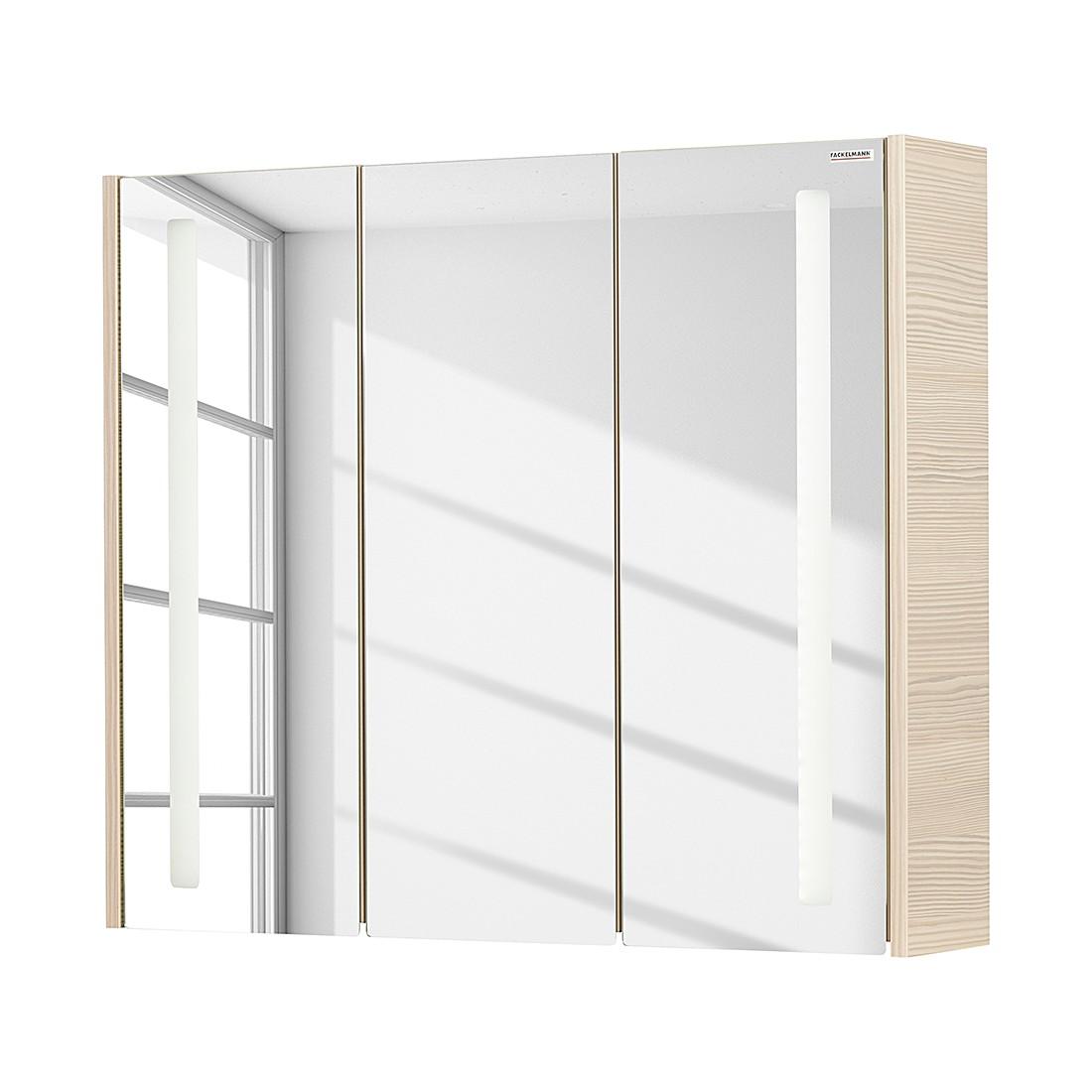 Spiegelschrank Viora - Pinie Dekor, Fackelmann