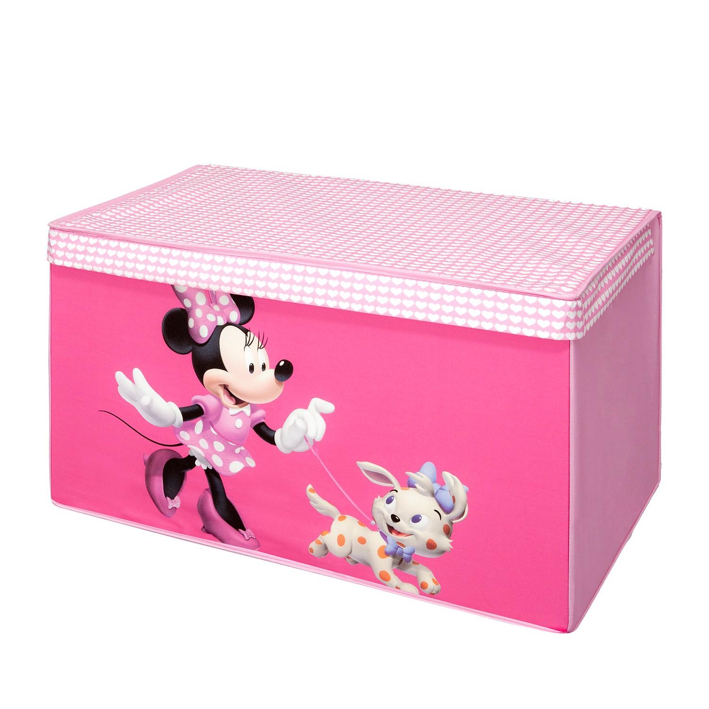Spielzeugkiste Minnie Mouse, Delta Children