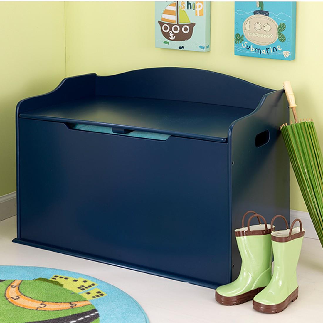 Spielzeugtruhe Austin – Blaubeere, KidKraft kaufen