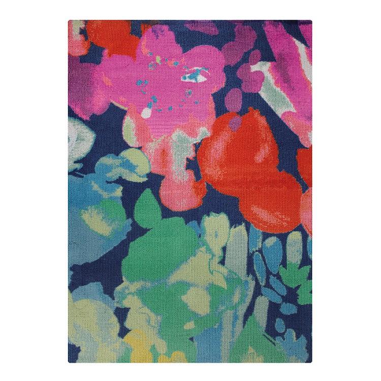 Teppich Spring Flower I – Multicolor – Maße: 120 x 180 cm, Esprit Home jetzt bestellen