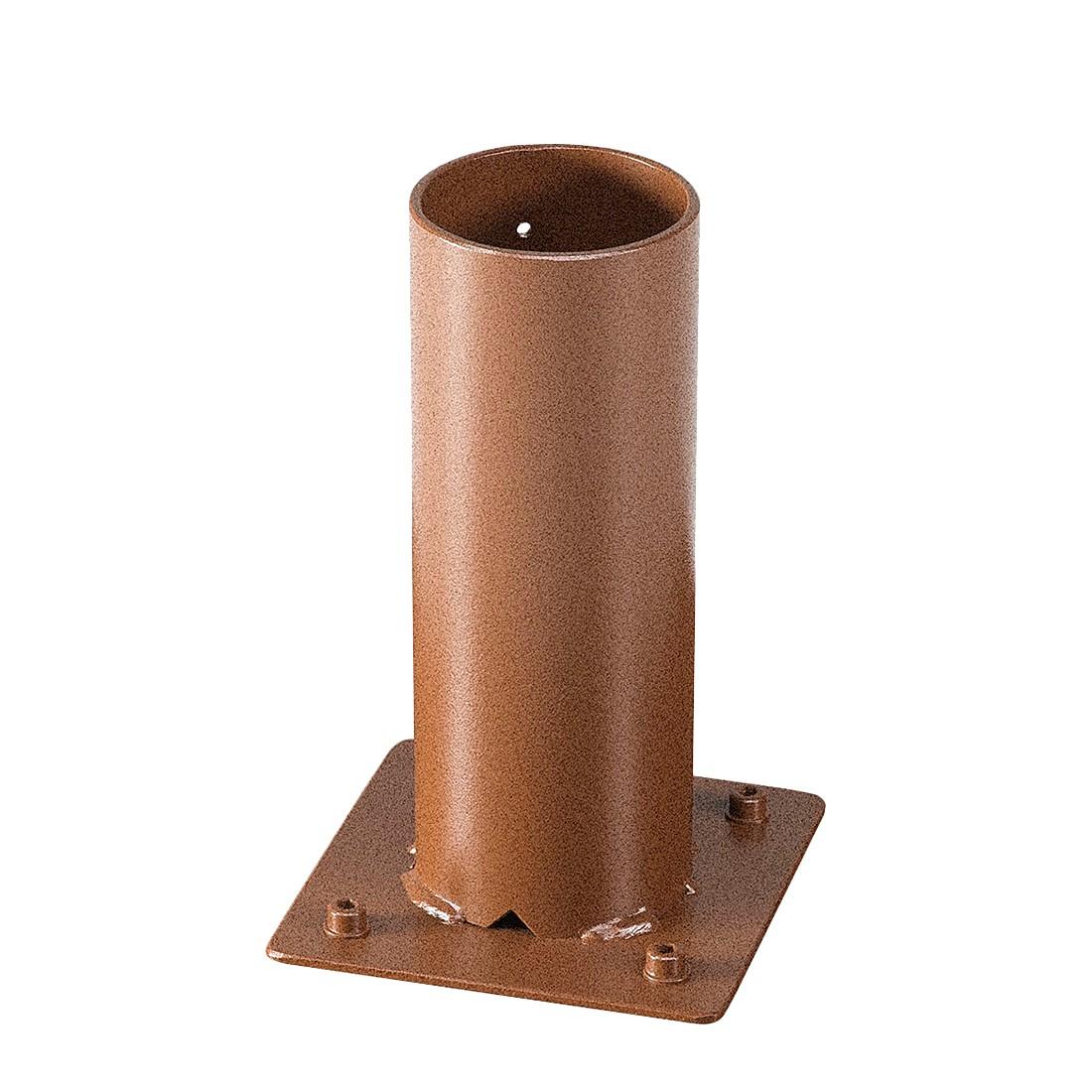 Standrohr - Stahl Braun, Schneider Schirme