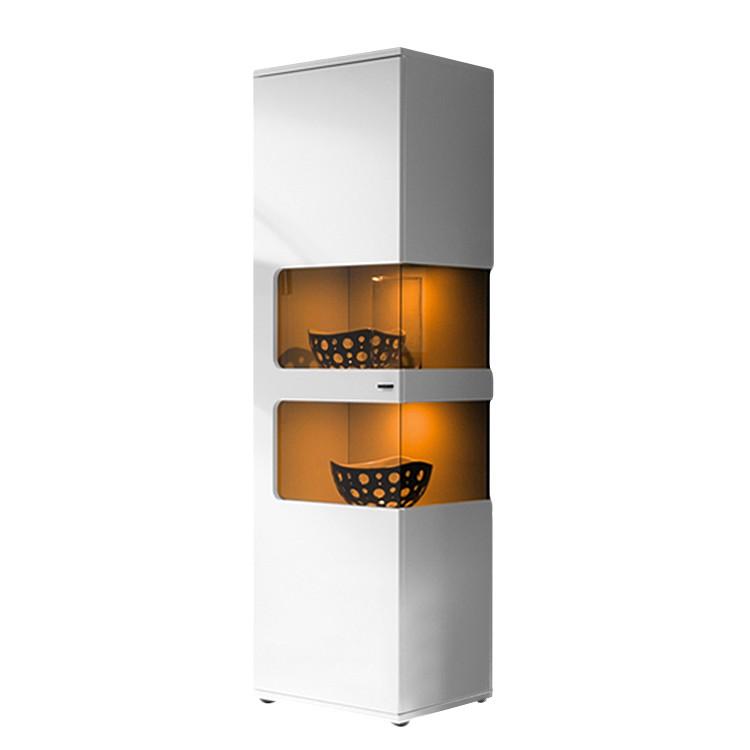 standvitrine weiss preis vergleich 2016. Black Bedroom Furniture Sets. Home Design Ideas