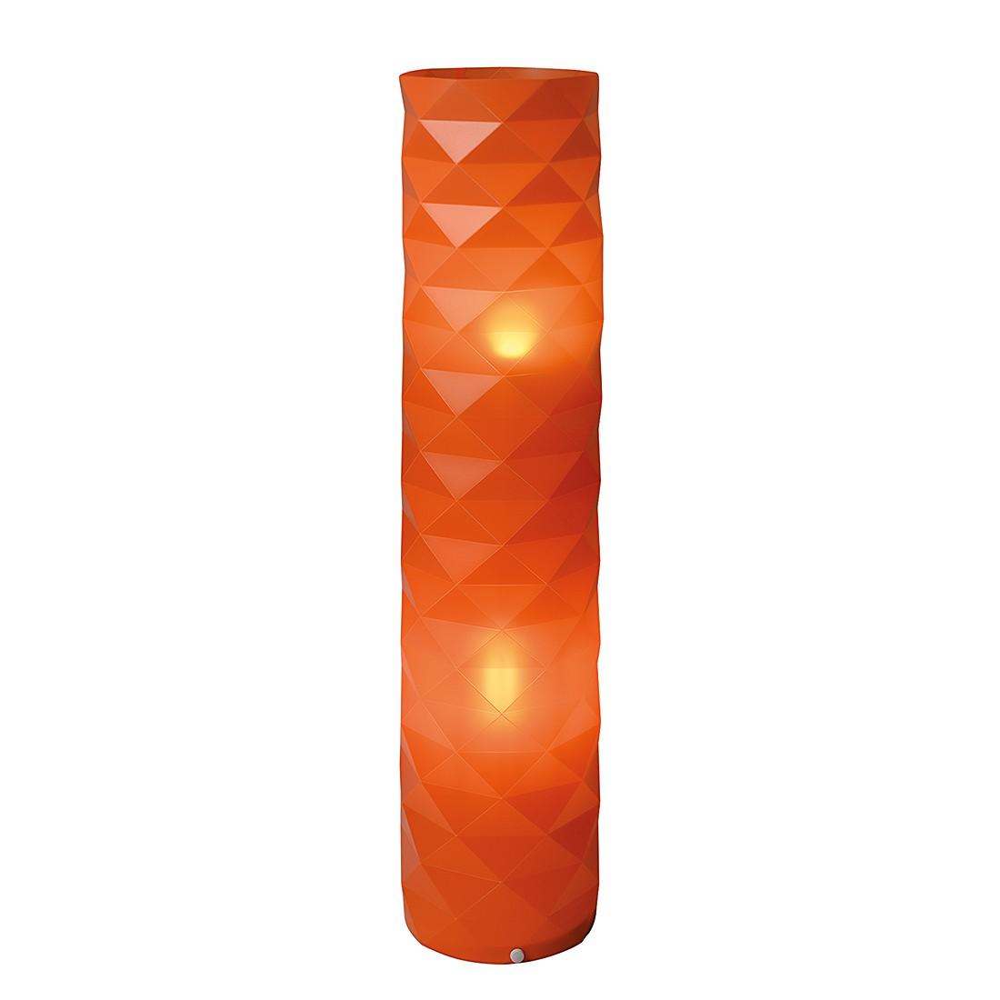 Stehleuchte ● Metall/Kunststoff ● 2-flammig- Lux A++