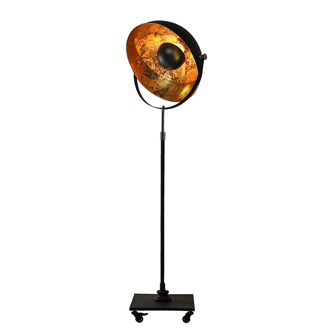 Stehleuchte SL Dottore ● Metall/Kunststoff ● 1-flammig- Kare Design A++