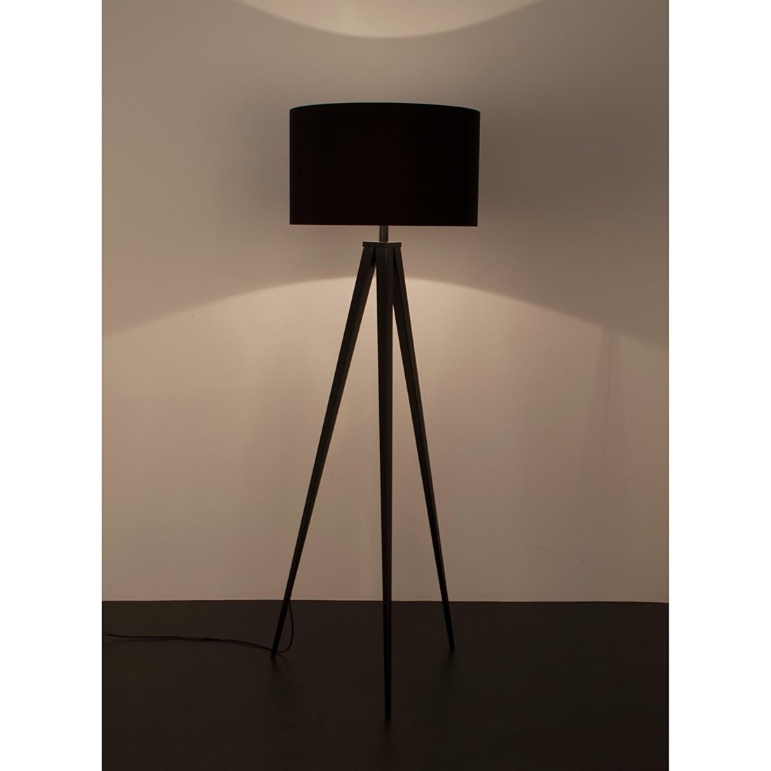 Stehlampe Wohnzimmer Holz | afdecker.com