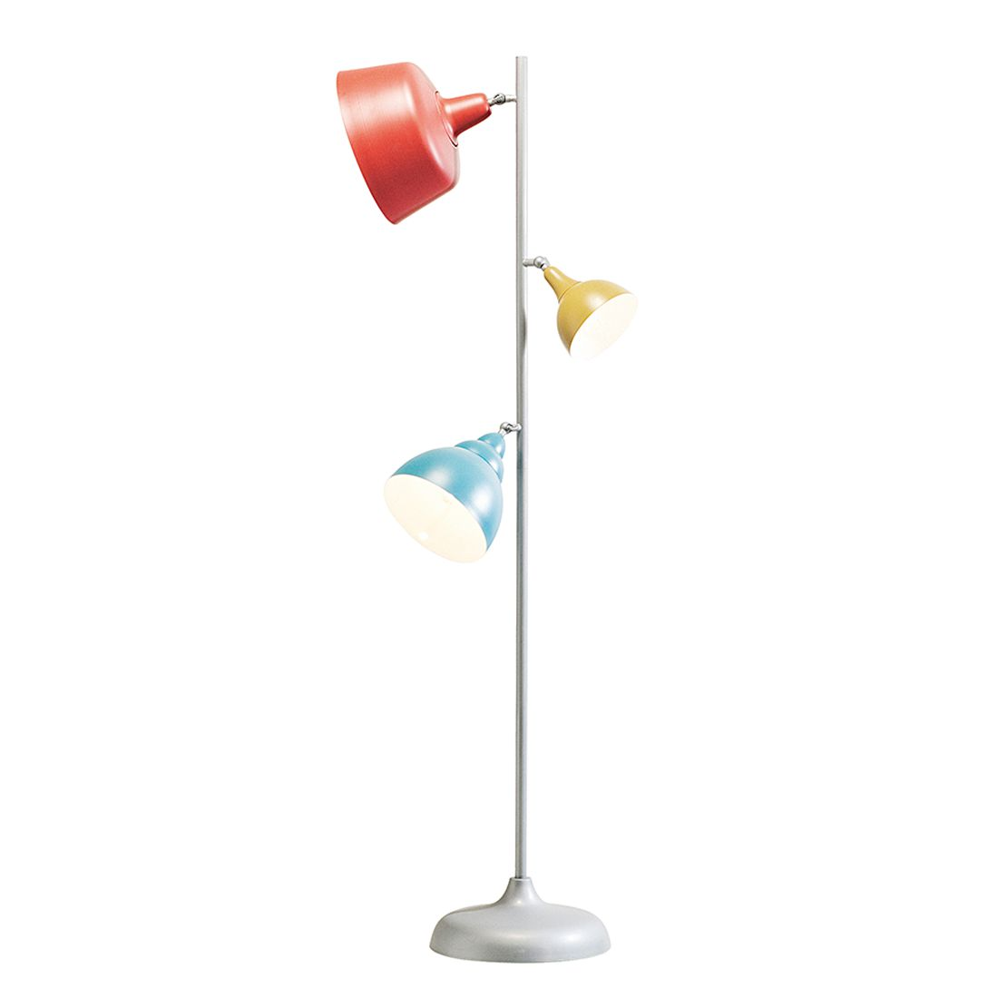 EEK A++, Stehleuchte Variety – Mehrfarbig, Kare Design kaufen