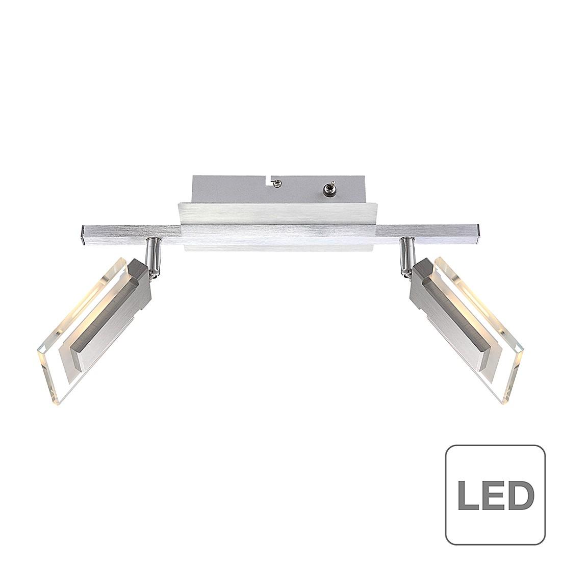 EEK A+, Strahler Aurele – 2-flammig, Globo Lighting kaufen