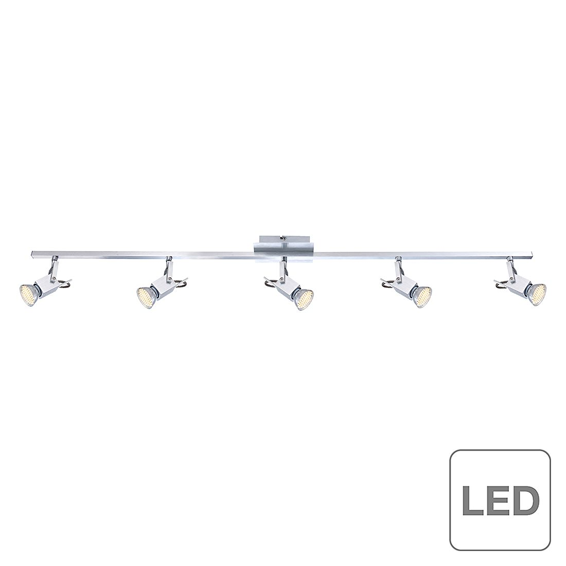 Strahler Climax - 5-flammig, Globo Lighting