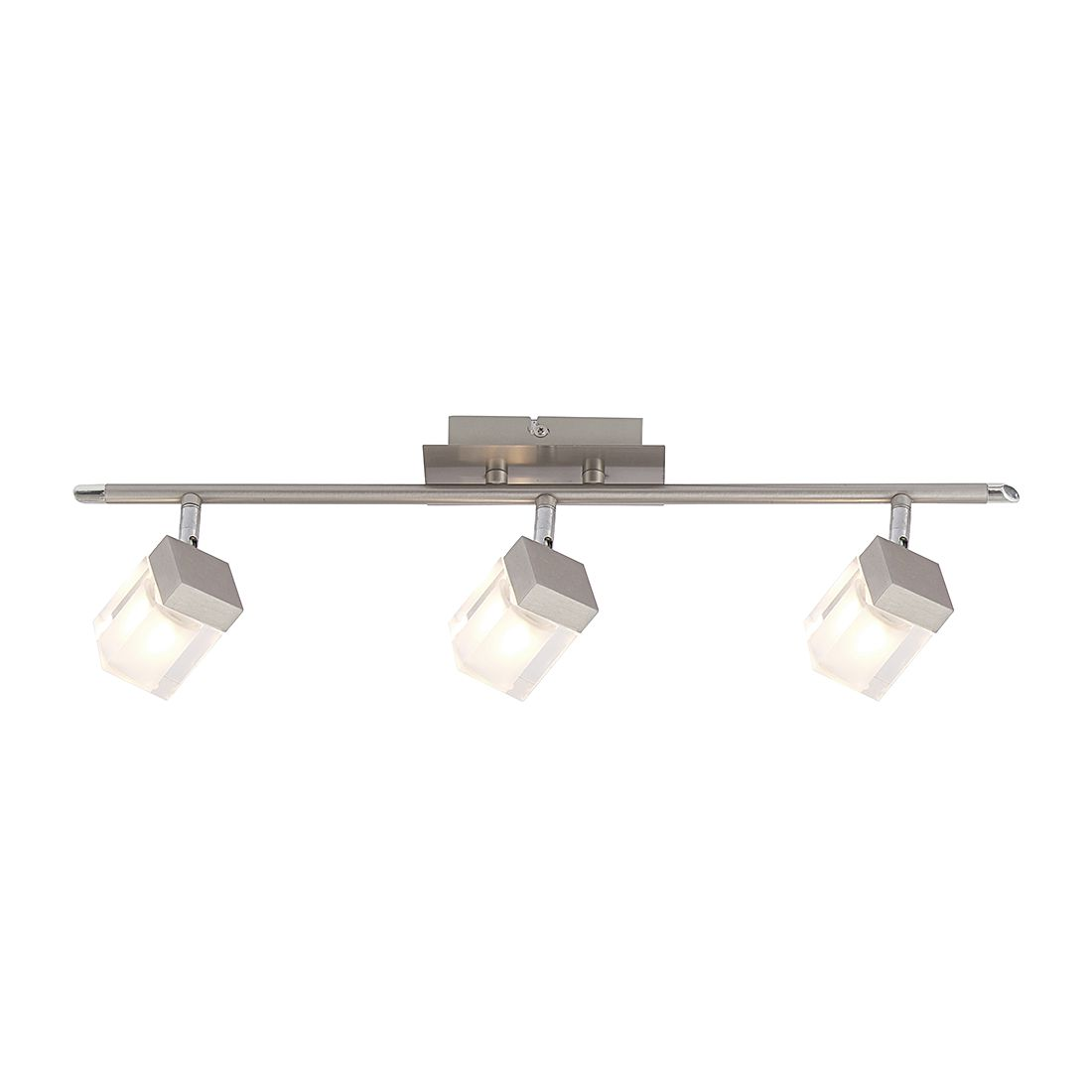 Strahler Cool Style 1 - 3-flammig, Globo Lighting