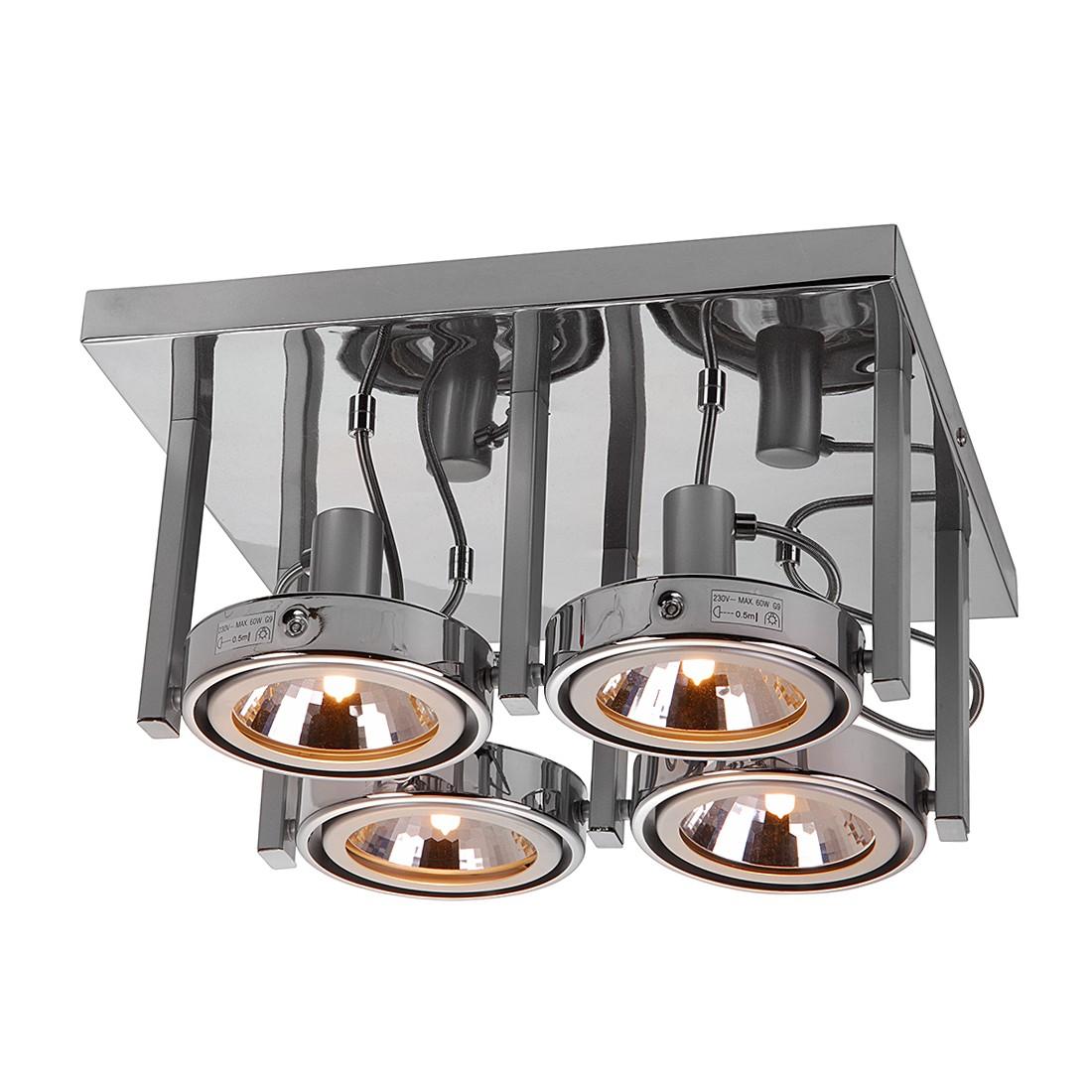 Strahler Kuriana - 4-flammig, Globo Lighting