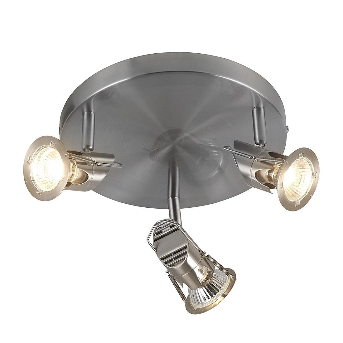Strahler Moa - 3-flammig, Globo Lighting