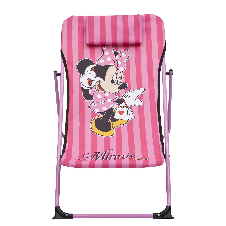 strandstuhl minnie mouse delta children m dk kj00034 m bel8. Black Bedroom Furniture Sets. Home Design Ideas