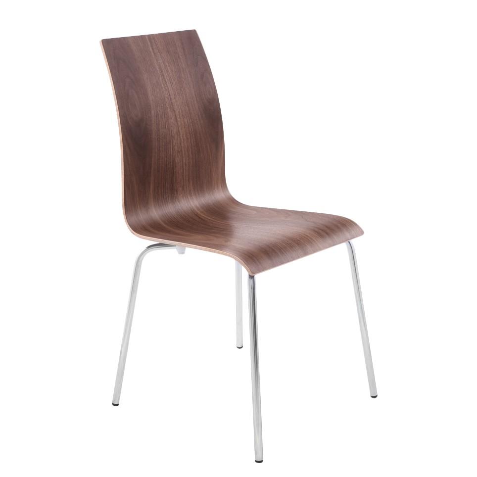 Stuhl Classic – Walnuss, Kokoon jetzt kaufen