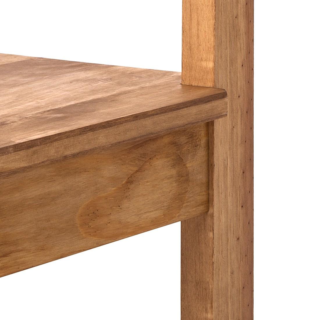 2x stuhl kiefer massiv holzstuhl esszimmerstuhl st hle k che ebay. Black Bedroom Furniture Sets. Home Design Ideas