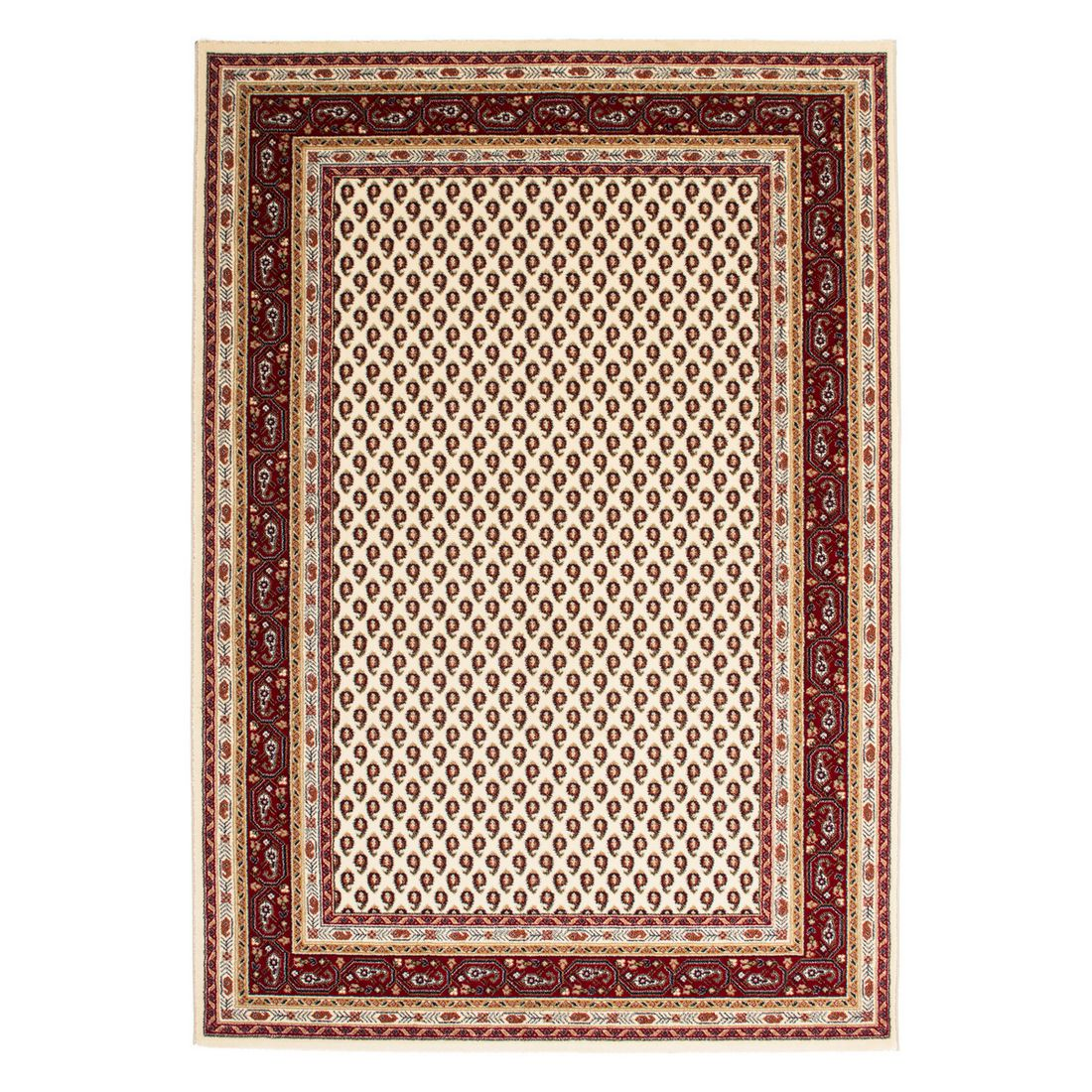 Teppich Sultan I – Beige – 200 x 290 cm, Obsession günstig kaufen