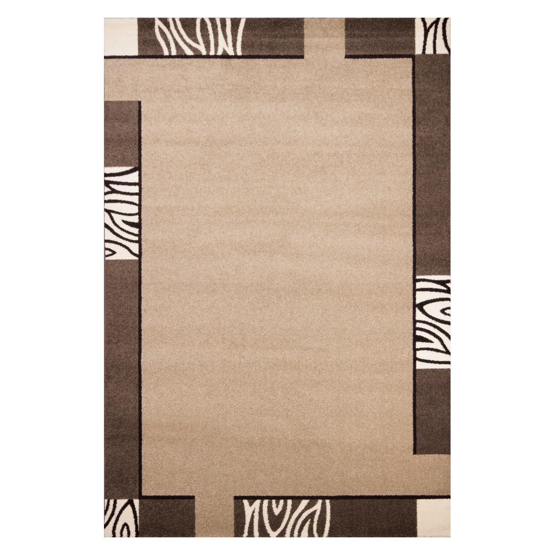 Teppich Bern – Braun – 200 x 290 cm, Kayoom online bestellen