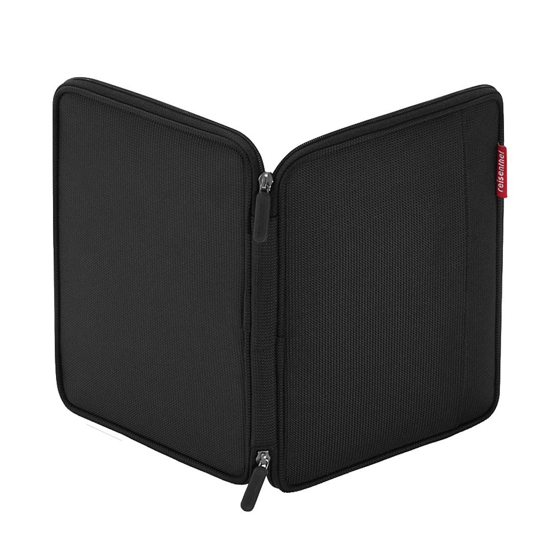 TABLETSLEEVE schwarz – Reißfestes Polyestermaterial schwarz, Reisenthel Accessoires online bestellen