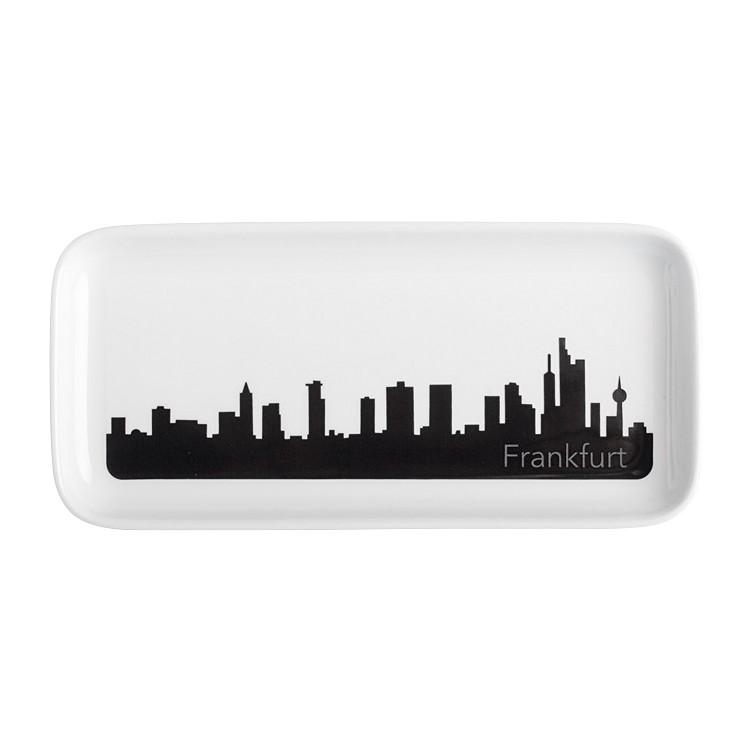 Tablett Notes Skyline Frankfurt, Kahla online kaufen