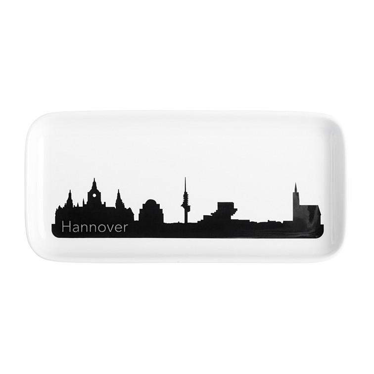 Tablett Notes Skyline Hannover, Kahla günstig online kaufen