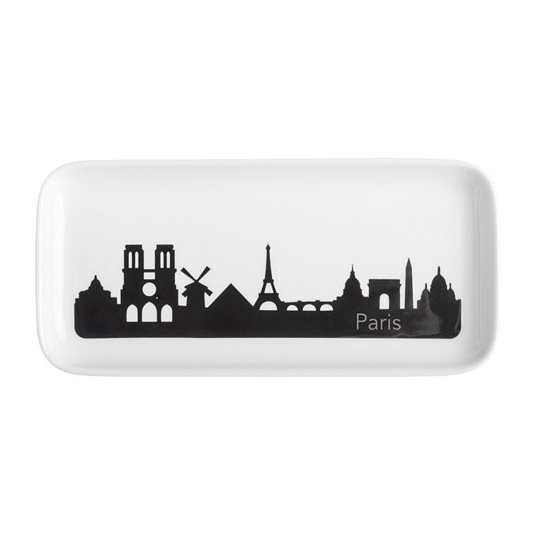 Tablett Notes Skyline Paris, Kahla online kaufen