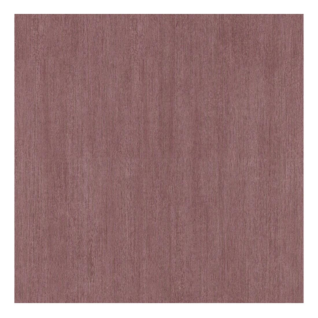 Tapete Bohemian – bordeauxviolett – metallic – glatt, Home24Deko bestellen