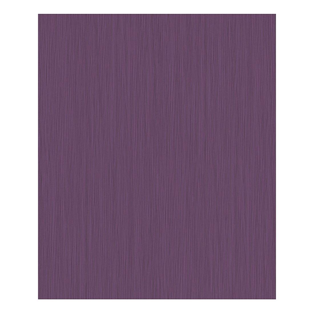 Tapete Daniel Hechter – violett – fein strukturiert, Daniel Hechter kaufen