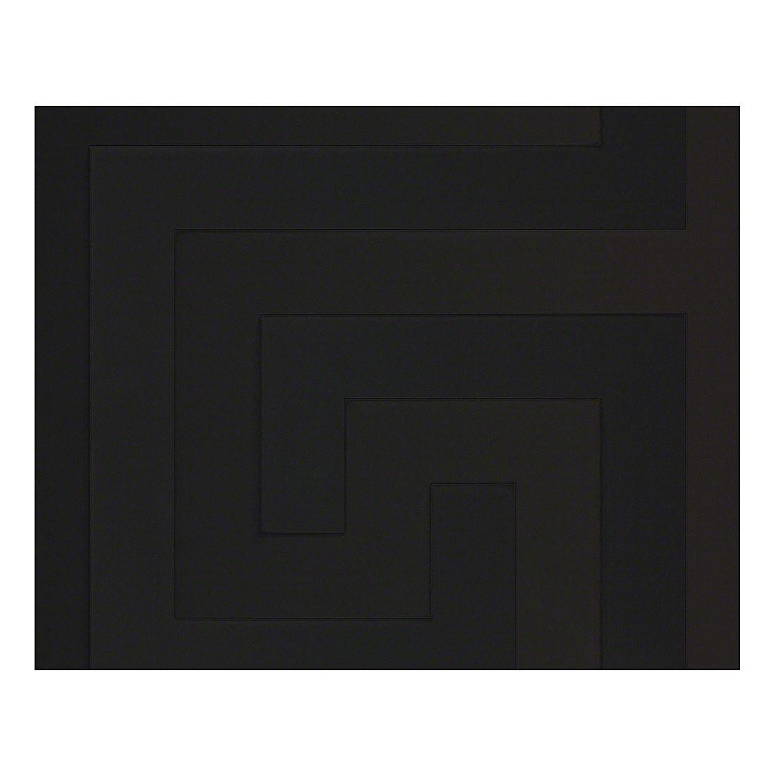 Tapete Greek – schwarz – fein strukturiert – glatt, VERSACE Home online kaufen