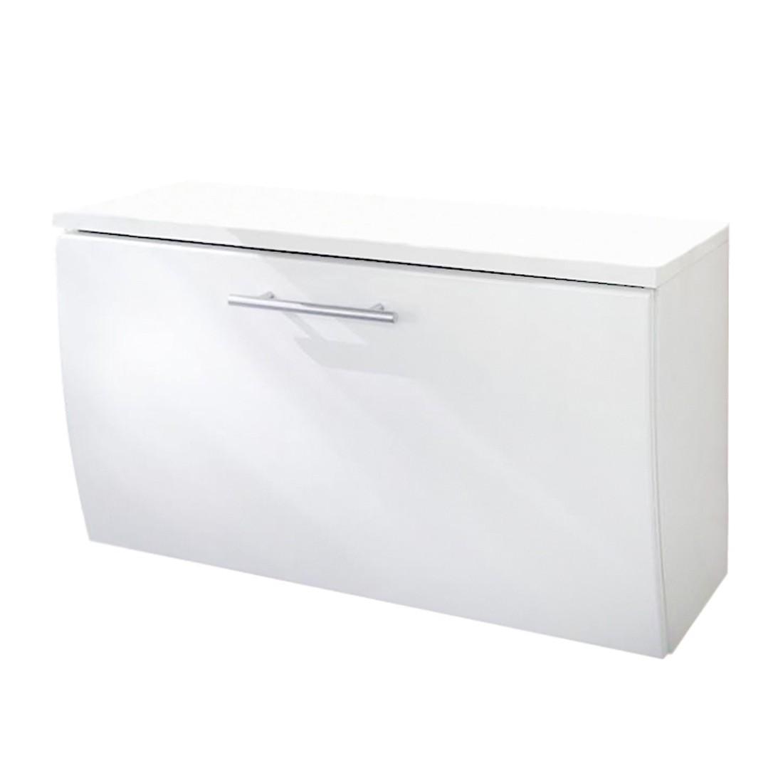 Waschbeckenunterschrank Tara - Weiß