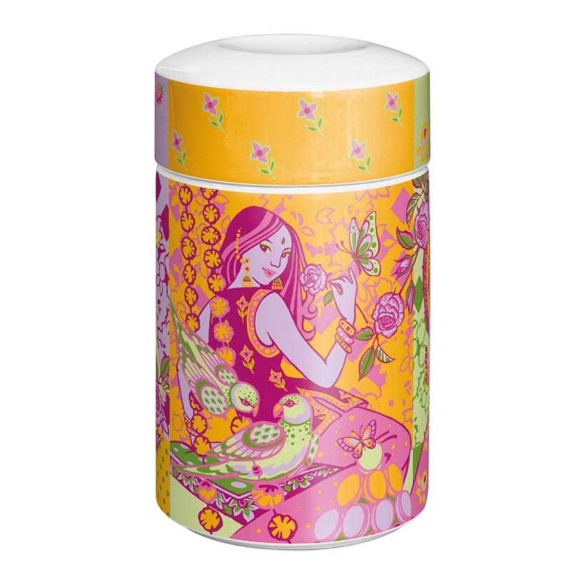 Teedose Tea Caddy – 950 ml – Design Nilesh Mistry – 2013 – 2920006, Ritzenhoff jetzt bestellen
