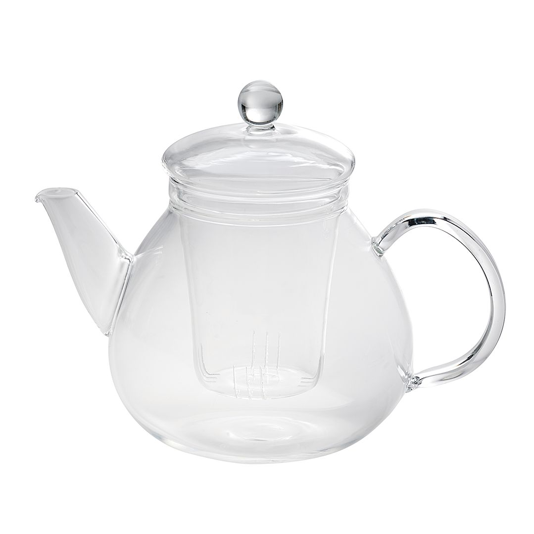 Teekanne Borosilicate I – Glas, BITOSSI HOME jetzt bestellen