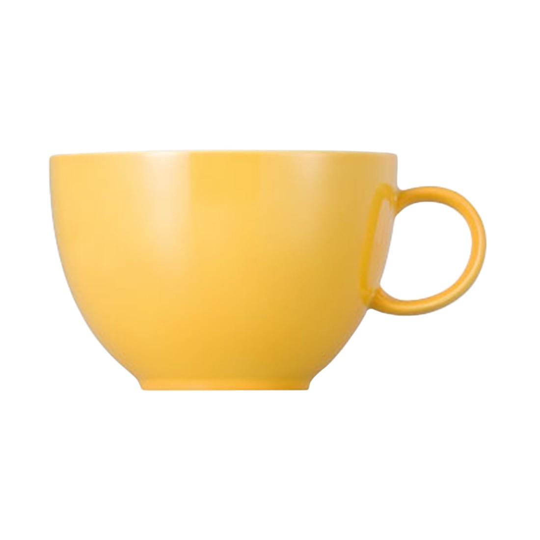 Teetasse Sunny Day – Porzellan Gelb, Thomas günstig kaufen