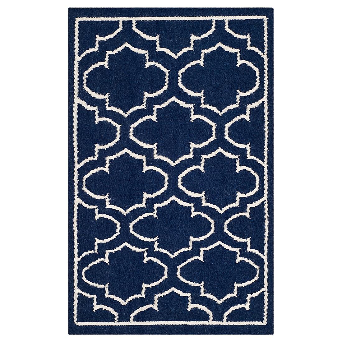 Teppich Agadir – Blau/Creme – 183 x 275 cm, Safavieh günstig bestellen