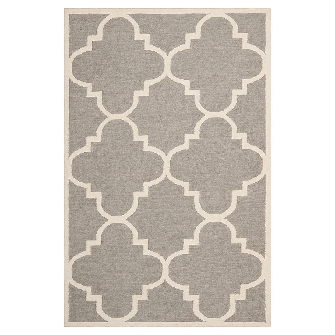 Teppich Alameda – Grau/Creme – 122 x 183 cm, Safavieh günstig online kaufen