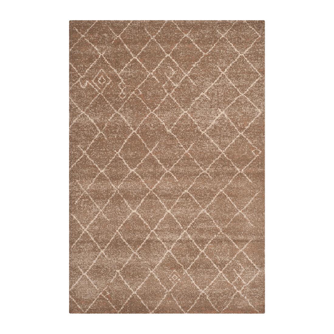 Teppich Amara – Braun – 244 x 305 cm, Safavieh jetzt bestellen