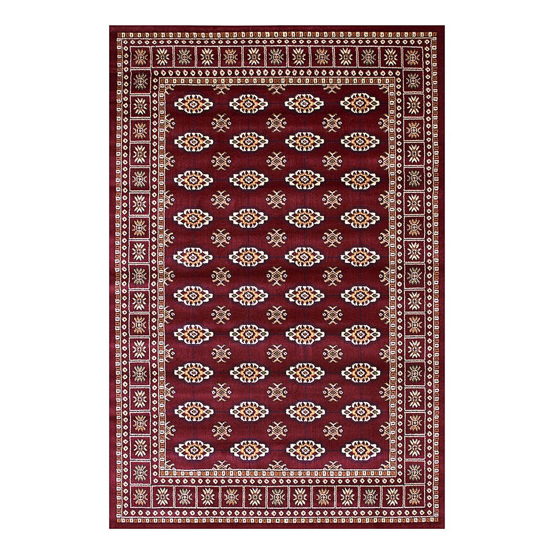 Teppich Salta – Rot – 80 x 300 cm, Kayoom kaufen