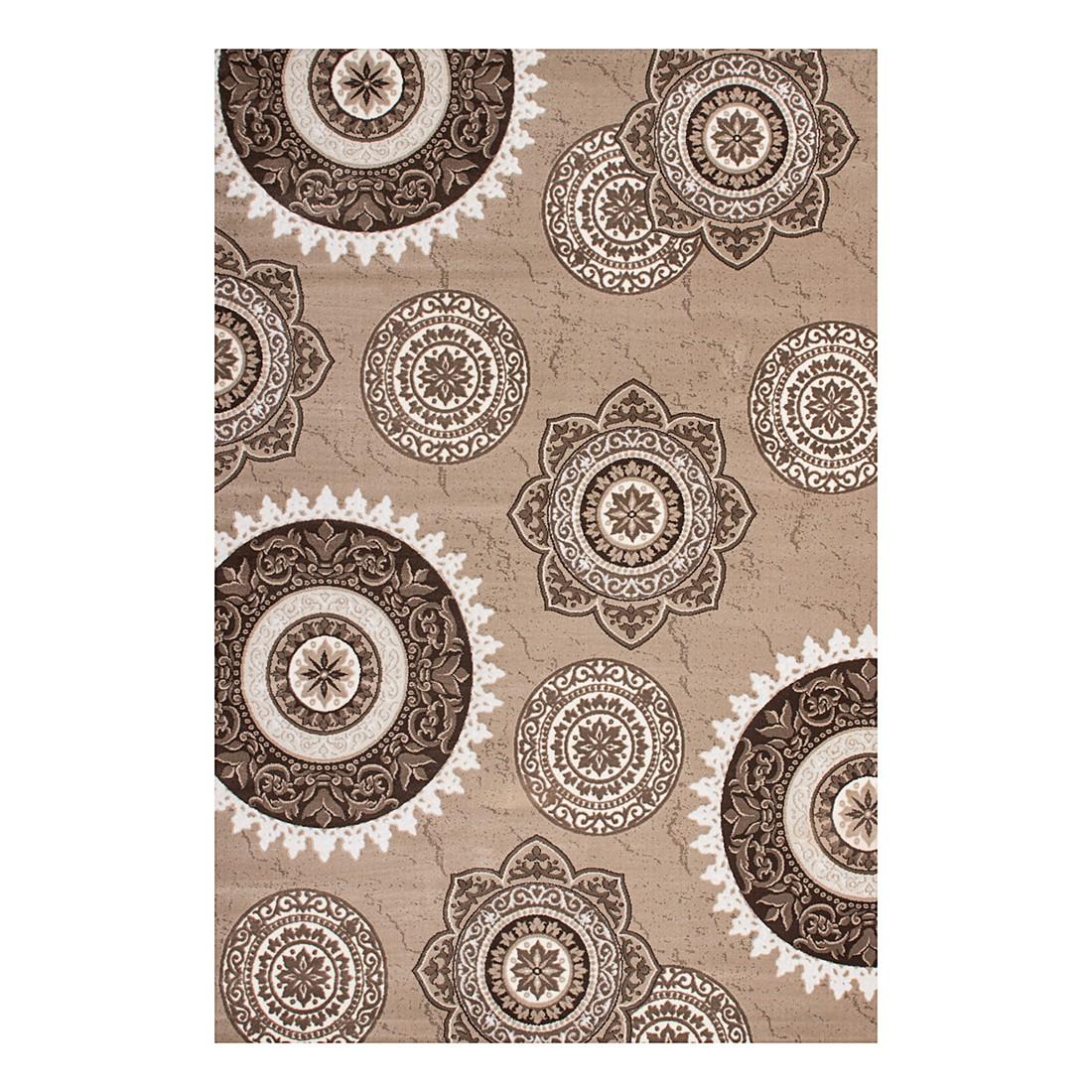 Teppich Aura – Beige – 160 x 230 cm, Kayoom kaufen