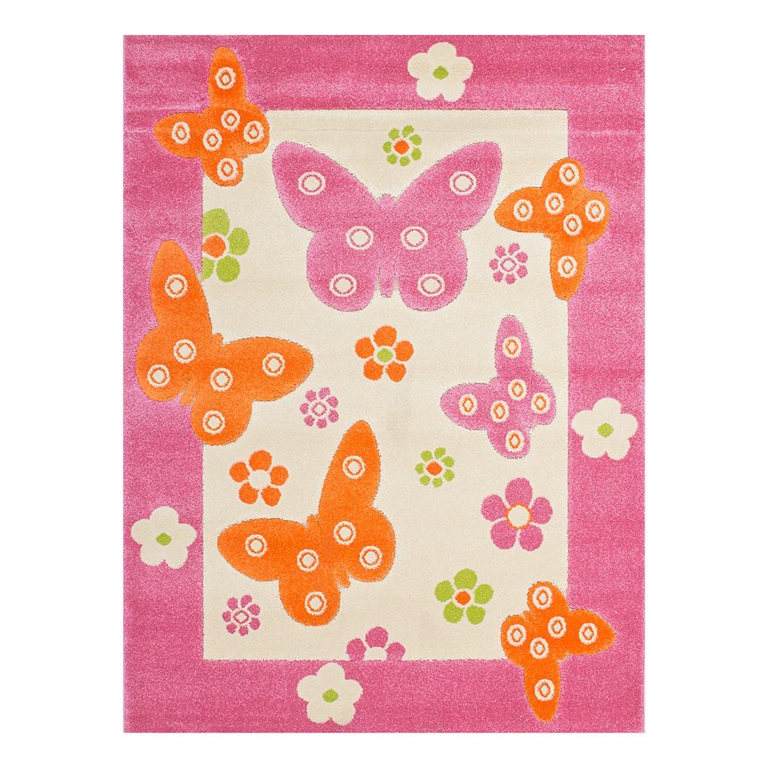 Teppich Butterfly II – 100 x 150 cm, Kayoom günstig online kaufen