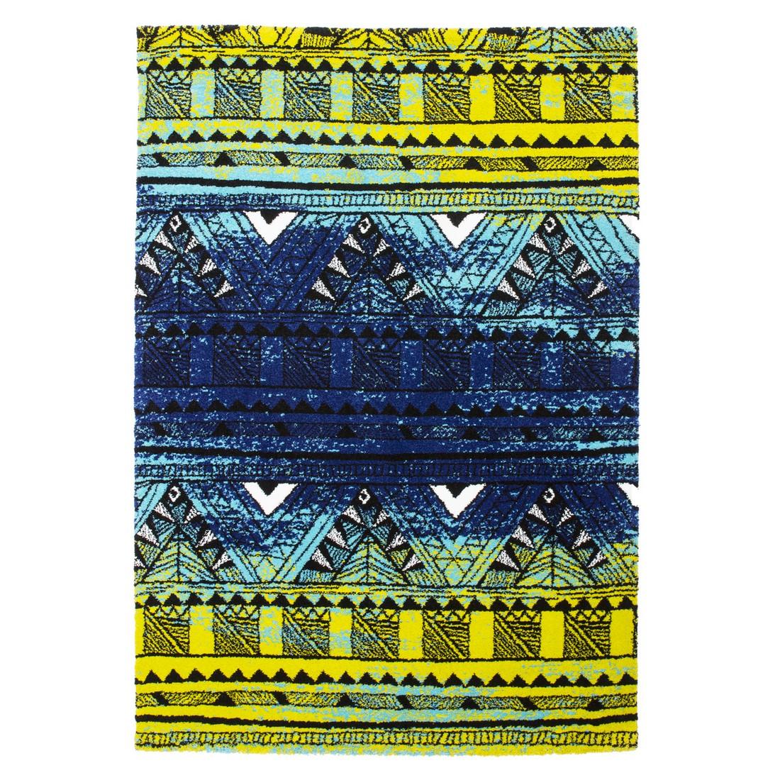 Teppich Aztec 491 – Grün – Maße: 120 x 170 cm, Obsession günstig bestellen