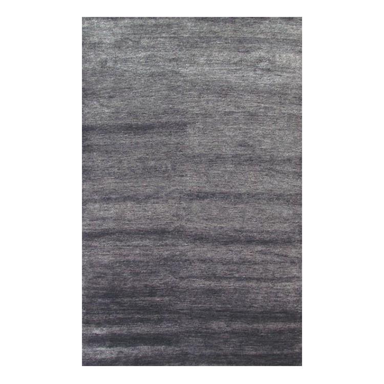 Teppich Bamboo - Grau - 200 x 290 cm, Papilio
