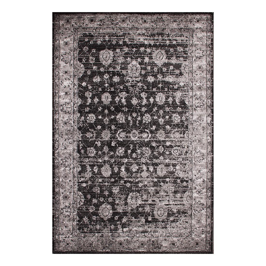 Teppich Bruges – Silber – 120 x 170 cm, Kayoom günstig