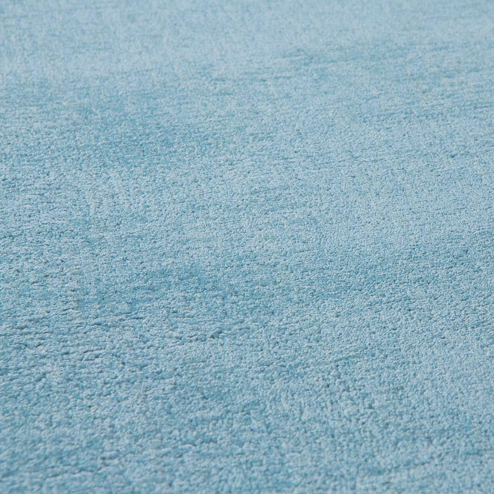 Teppich Bellagio - Blau - 240 x 340 cm, Papilio