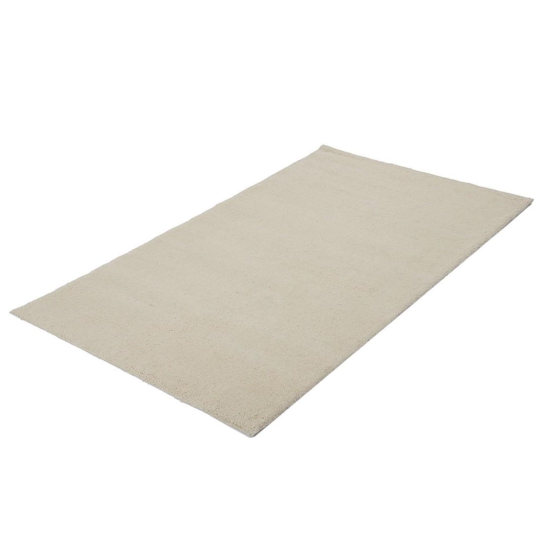 Teppich Berber Simple - Creme - Maße: 240 x 170 cm, Parwis
