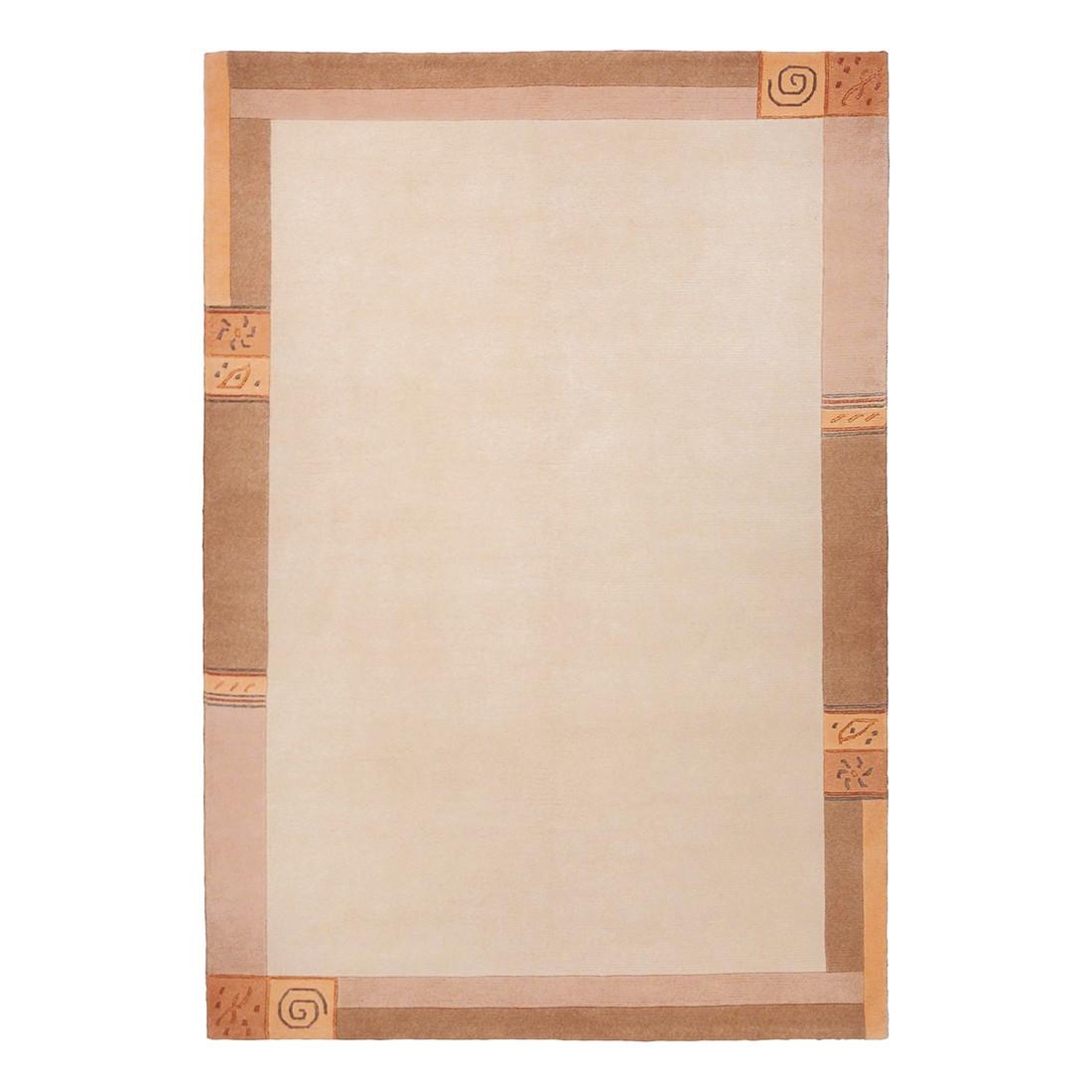 Teppich Bordo – Beige – 170 x 240 cm, Luxor living kaufen