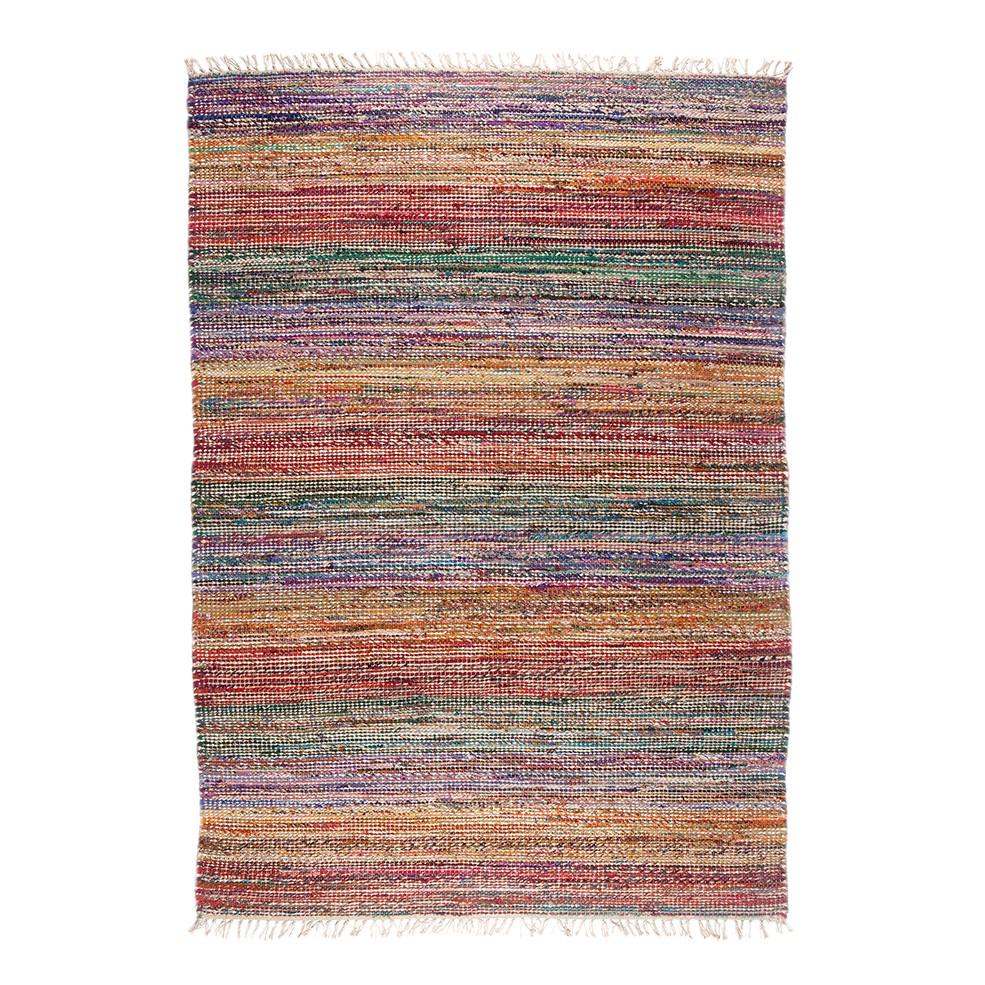 Teppich Brazil – Rot / Blau – 160 x 230 cm, Papilio online bestellen