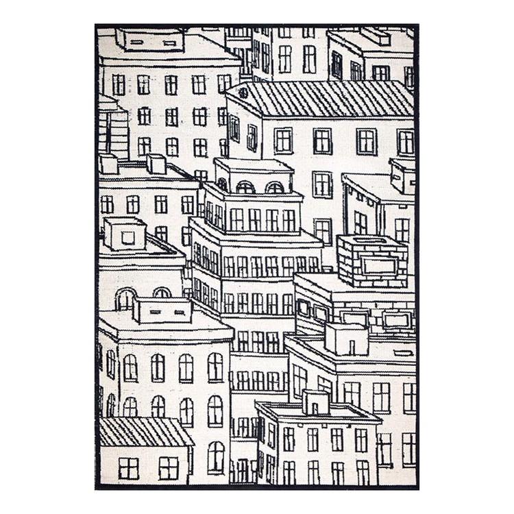 Teppich Building – 120 x 170 cm, Papilio günstig bestellen