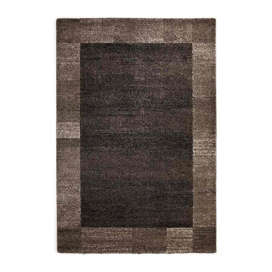 Teppich Canadia – Anthrazit – 160x230cm, Luxor living günstig