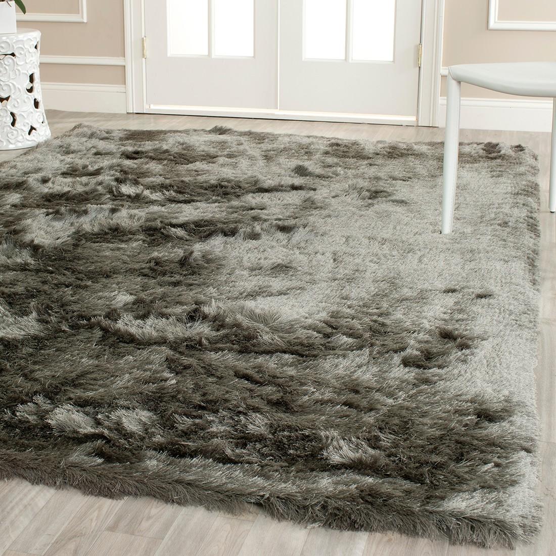 teppich chatham dunkelgrau 153 x 214 cm safavieh. Black Bedroom Furniture Sets. Home Design Ideas