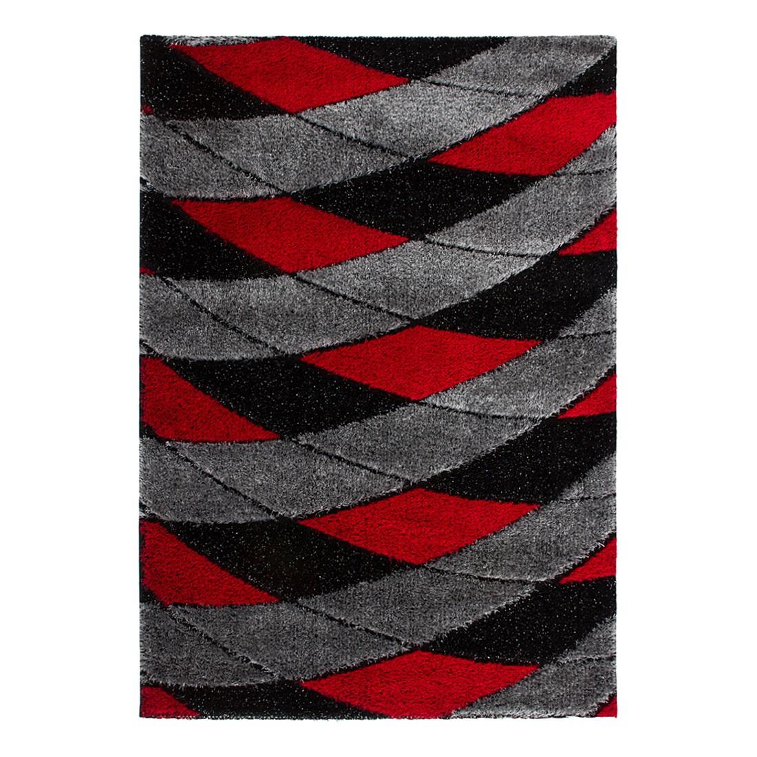 Teppich China – Shenyang – Rot – 200 x 290 cm, Kayoom jetzt bestellen